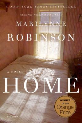 Home - Robinson, Marilynne