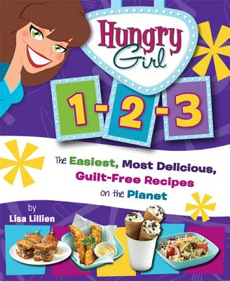 Hungry Girl 1-2-3 - Lillien, Lisa