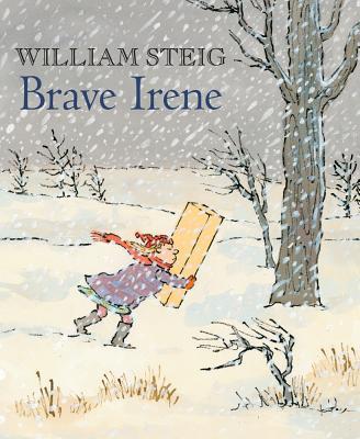 Brave Irene -