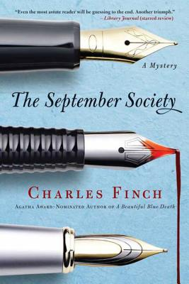 The September Society - Finch, Charles
