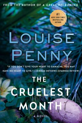 The Cruelest Month - Penny, Louise