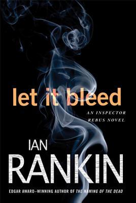 Let It Bleed - Rankin, Ian
