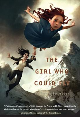 The Girl Who Could Fly - Forester, Victoria