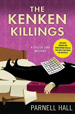 The Kenken Killings - Hall, Parnell