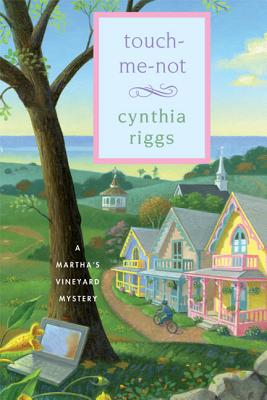 Touch-Me-Not - Riggs, Cynthia