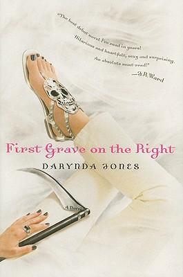 First Grave on the Right - Jones, Darynda