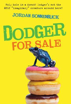 Dodger for Sale - Sonnenblick, Jordan