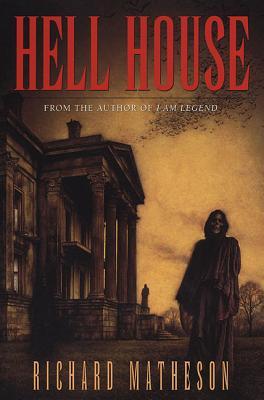 Hell House - Matheson, Richard