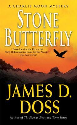 Stone Butterfly - Doss, James D