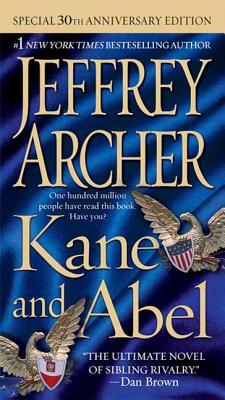 Kane and Abel - Archer, Jeffrey