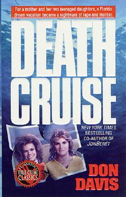 Death Cruise - Davis, Donald A