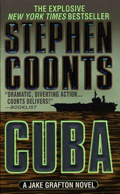 Cuba - Coonts, Stephen