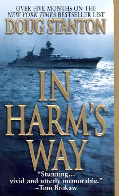 In Harm's Way - Stanton, Doug