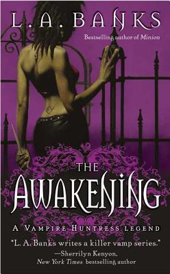 The Awakening - Banks, L A