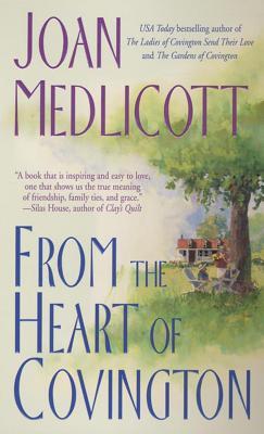 From the Heart of Covington - Medlicott, Joan A