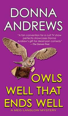 Owls Well That Ends Well - Andrews, Donna
