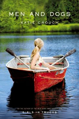 Men and Dogs - Crouch, Katie