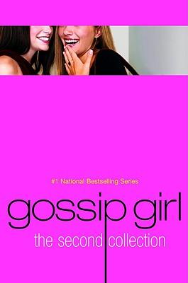 Gossip Girl: The Second Collection - Von Ziegesar, Cecily