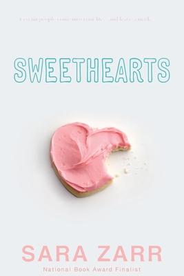 Sweethearts - Zarr, Sara
