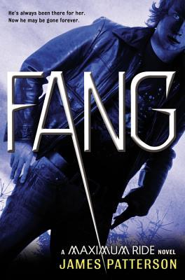 Fang - Patterson, James