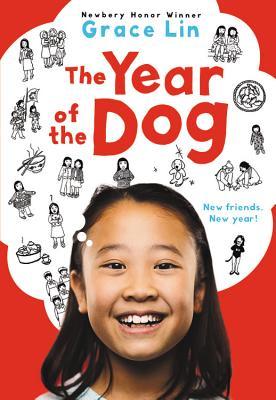 The Year of the Dog - Lin, Grace, MD