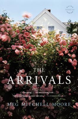 The Arrivals - Moore, Meg Mitchell