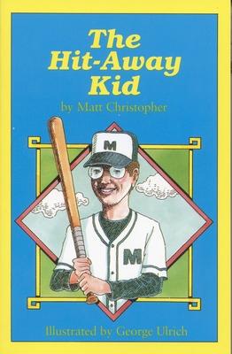 The Hit-Away Kid - Christopher, Matthew F