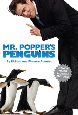 Mr. Popper's Penguins - Atwater, Richard, and Atwater, Florence