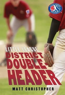 District Doubleheader - Christopher, Matt