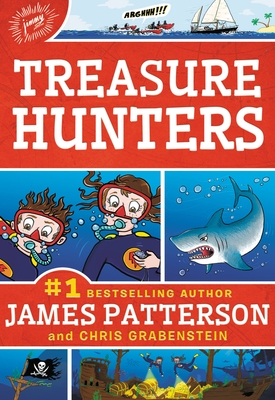Treasure Hunters - Patterson, James, and Grabenstein, Chris