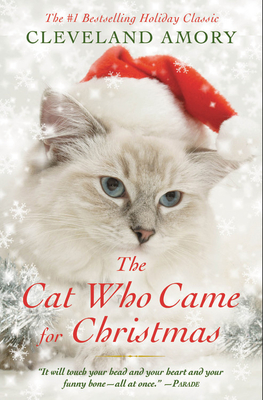 The Cat Who Came for Christmas - Amory, Cleveland