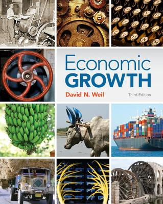 Economic Growth - Weil, David N.