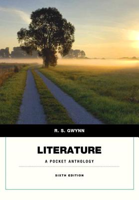 Literature: A Pocket Anthology - Gwynn, R. S.