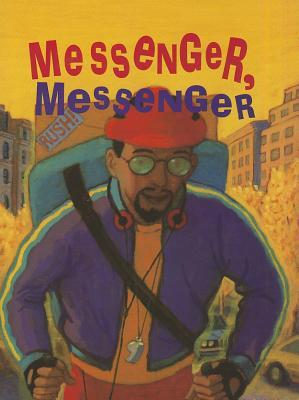 Messenger, Messenger - Burleigh, Robert