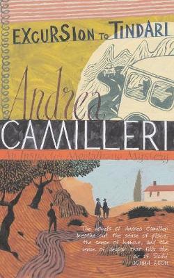 Excursion to Tindari - Camilleri, Andrea