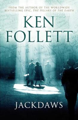 Jackdaws - Follett, Ken