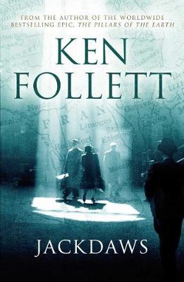 Jackdaws - Follett, Ken