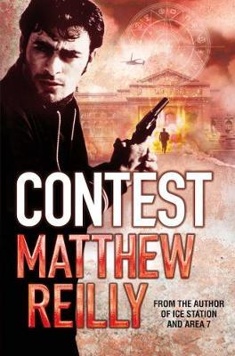 Contest - Reilly, Matthew