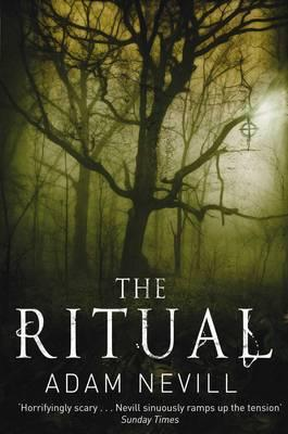 The Ritual - Nevill, Adam