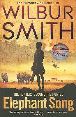Elephant Song - Smith, Wilbur