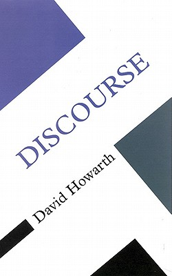 Discourse - Howarth, and Howarth, David