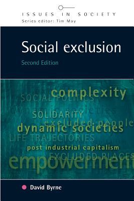 Social Exclusion - Byrne, David