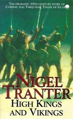 High Kings and Vikings - Tranter, Nigel