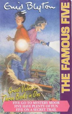 The Famous Five - Blyton, Enid
