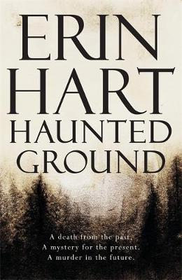 Haunted Ground - Hart, Erin