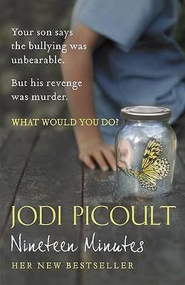 Nineteen Minutes - Picoult, Jodi