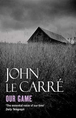 Our Game - Le Carre, John