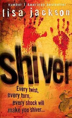 Shiver - Jackson, Lisa