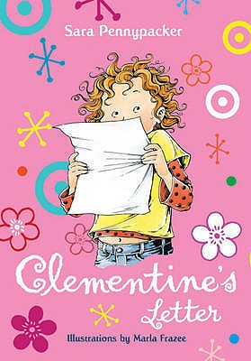 Clementine's Letter - Pennypacker, Sara