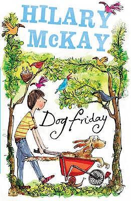 Dog Friday - McKay, Hilary